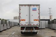 东风 天锦 180马力 4X2 7.4米 国四冷藏车(DFL5160XLCBX1A)