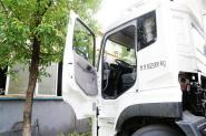 东风商用车 天龙 245马力 6X2 9.4米 国五冷藏车(DFH5250XLCAXV)