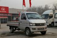 凯马 W01 10马力 2.7米单排栏板微卡(纯电动)(KMC1021EV21D)