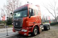 联合卡车 U380重卡 380马力 6X2 国四牵引车(SQR4251D6ZT2-2)