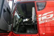 一汽解放青汽 JH6重卡 290马力 6X4 纯电动牵引车(CA4250P25T1EVA84)