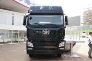 一汽解放青汽 JH6重卡 350马力 8X4 9.5米 国五载货车(CA1310P25K2L7T4E5A80)