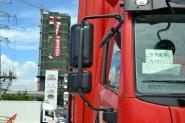 一汽解放青汽 龙V中卡 220马力 6X2 9.6米 国五厢式载货车(CA5250XXYPK2L7T3E5A80-3)
