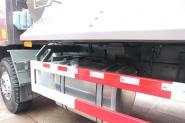 中国重汽 HOWO 371马力 6X4 国三宽体矿用自卸车