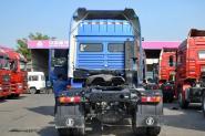陕汽重卡 德龙F3000 加强版 336马力 4X2 国四牵引车(SX4186NR361)