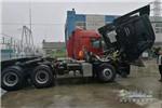 发现信赖:开欧曼EST超级卡车,秦师傅做最拉风的卡车人!