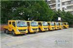认准ZD30发动机 肇庆市供电局一次性购入37辆东风凯普特