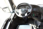 中国重汽 汕德卡SITRAK C7H重卡 400马力 6X2R 国五牵引车(ZZ4256V323HE1)