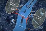 江西南昌红谷隧道预计6月底通车