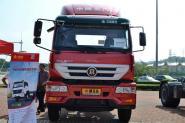 中国重汽 斯太尔M5G重卡 310马力 4X2 国五 牵引车(ZZ4181N361GE1)