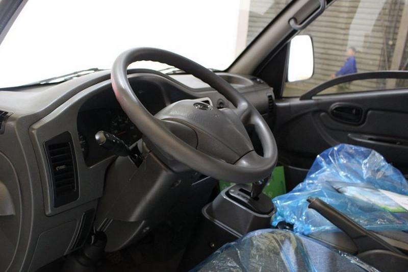 时代汽车 康瑞K1 95马力 3.3米 零排放 纯电动厢式轻卡(BJ5036XXYEV2)