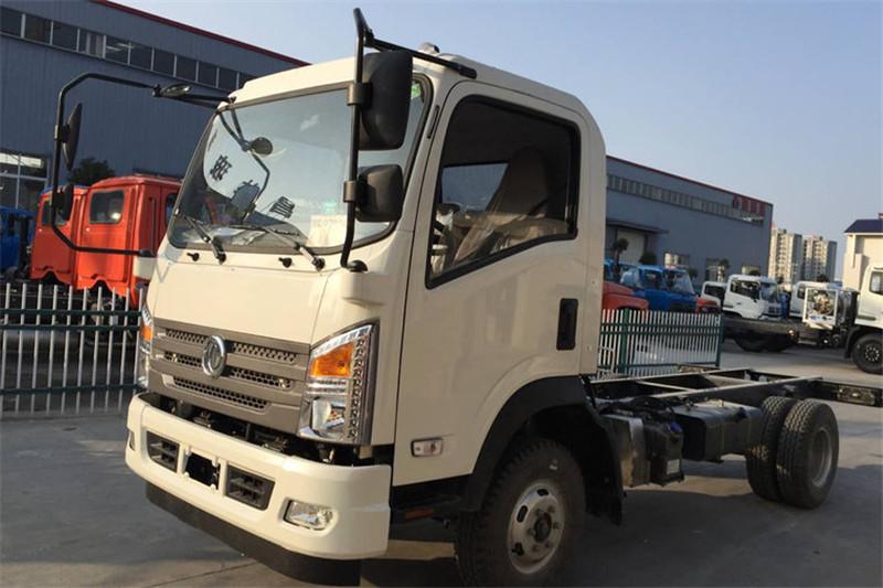 东风商用车 锦程 115马力 国五3800轴距轻卡底盘(EQ1070GD5DJ)