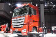 福田 欧曼EST-A 6系重卡 430马力  国五6X4牵引车(BJ4269SNFKB-AC)