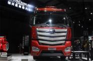 福田 欧曼EST-A 6系重卡 430马力  国五6X4危险品牵引车(BJ4269SNFKB-AD)