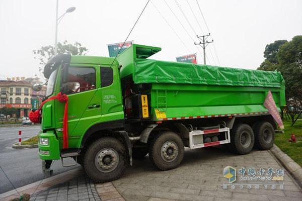 中国重汽斯太尔