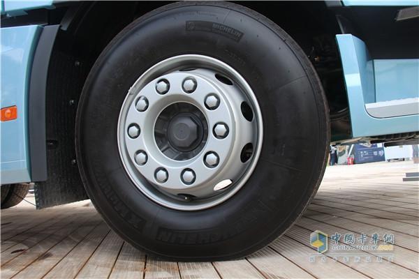 沃尔沃卡车轮胎