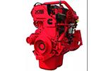 康明斯15升动力助力国产600马力大件运输车