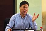 伊顿公司亚太区总裁刘辉访问法士特