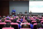 陕西省国资委对法士特进行年度目标责任考核