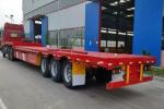 交通部:41万辆超限不合规格货车必须在2018年6月底前改造