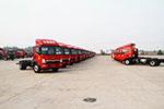 中国重汽轻卡质量管理再次升级!