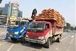 湖南省高速通行费调整,超载货车通行费增长50%!