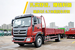 扎实舒适 赚钱利器 福田瑞沃Q5 6.7米载货车评测